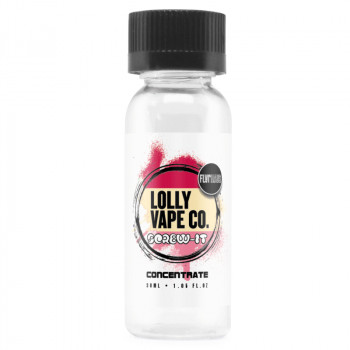 Screw it 30ml Aroma by Lolly Vape Co