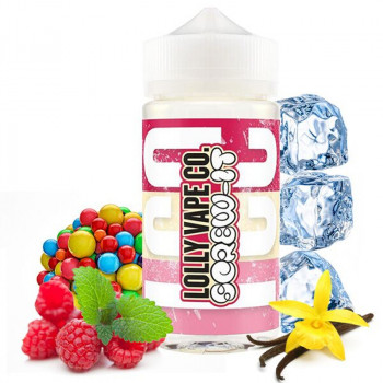 Screw It ICE (80ml) Plus e Liquid Lolly Vape
