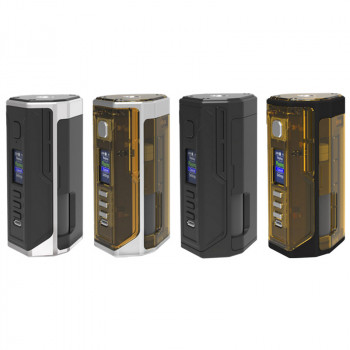 LostVape Drone 8ml BF DNA250C 200W TC Mod