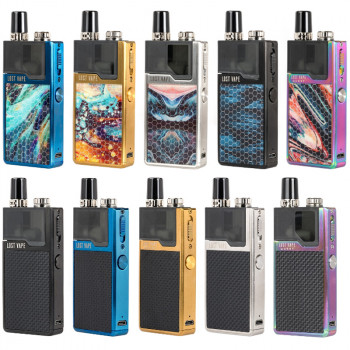 LostVape Origin Q 2ml 950mAh Pod System Kit