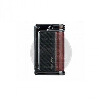 Lost Vape Paranormal 166W DNA250 TC Box Mod