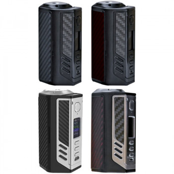 LostVape Triade DNA 250C 300W TC Box Mod