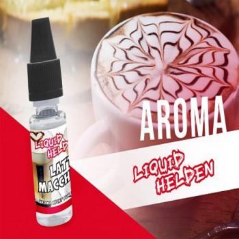 Latte Macchiato Aroma by Liquid Helden