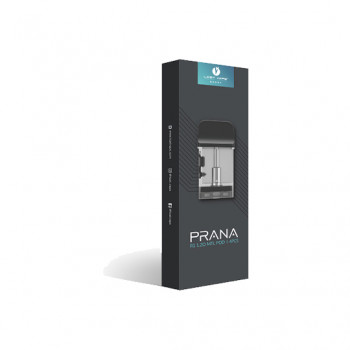 Lost Vape Prana R1 1ml 1,2 Ohm Ersatzpod (4er Pack)