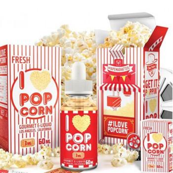I Love Popcorn (50ml) e Liquid Plus by Mad Hatter Juice