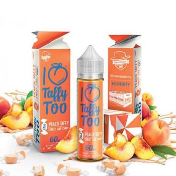 I Love Taffy Too (50ml) e Liquid Plus by Mad Hatter Juice