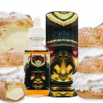 Akuma (50ml) Plus e Liquid by Modus Vapors