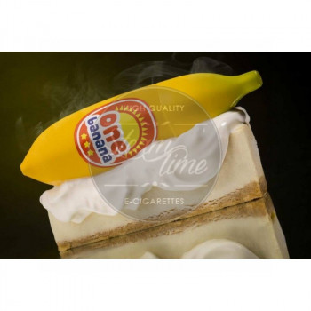 One Banana (42ml) Plus by Magnes e Liquid