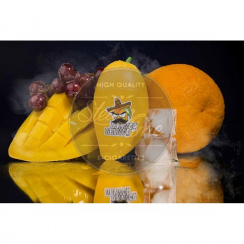 Mango Django (42ml) Plus by Magnes e Liquid