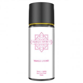 Mango Litchee (70ml) Plus e Liquid by Mango Infinite