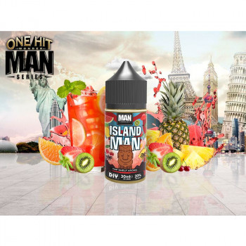 Island Man 30ml Aroma by One Hit Wonder
