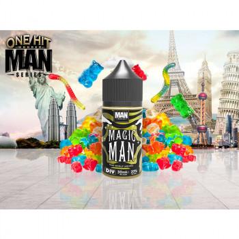 Magic Man 30ml Aroma by One Hit Wonder