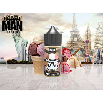 My Man 30ml Aroma by One Hit Wonder