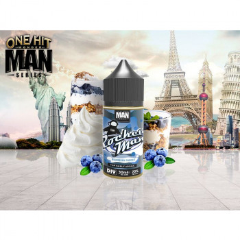 Rocket Man 30ml Aroma by One Hit Wonder