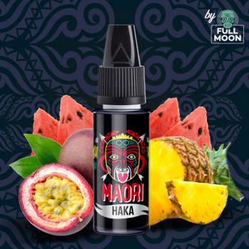 Maori Haka Aroma (10ml) by Full Moon