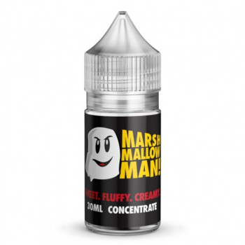 Marshmallow Man 1 30ml Aroma by Marina Vapes