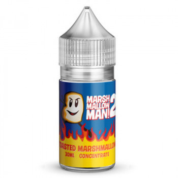 Marshmallow Man 2 30ml Aroma by Marina Vapes