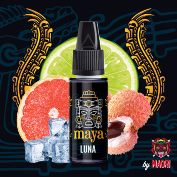 Maya Luna 10ml Aroma by Maori Full Moon