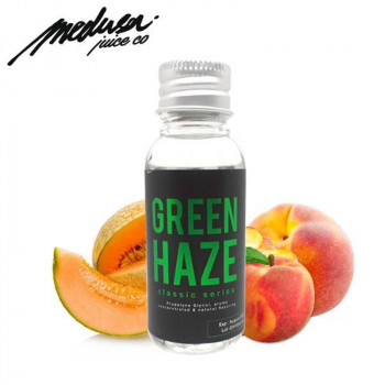 Green Haze 30ml Aroma by Medusa Juice