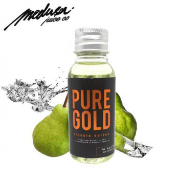 Pure Gold 30ml Aroma by Medusa Juice