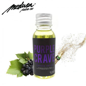 Purple Crave 30ml Aroma by Medusa Juice