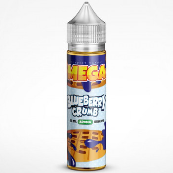 Blueberry Crumb MEGA 18ml Bottlefill Aroma by Verdict Vapors