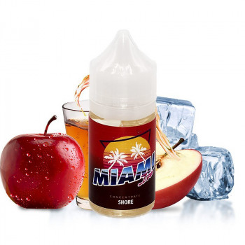 Shore 30ml Aroma by Miami Ice