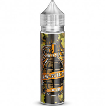 LW Juice 10ml Bottlefill Aroma by Military Liquid
