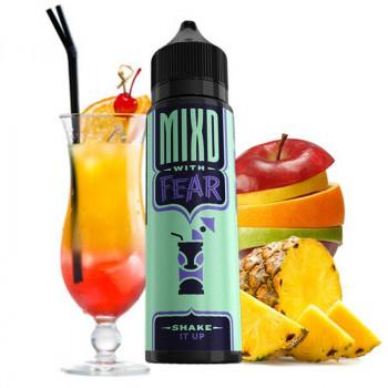 Fear MIXD (50ml) Plus e Liquid by Shoreditch