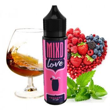 Love MIXD (50ml) Plus e Liquid by Shoreditch