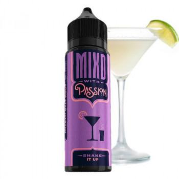 Passion MIXD (50ml) Plus e Liquid by Shoreditch