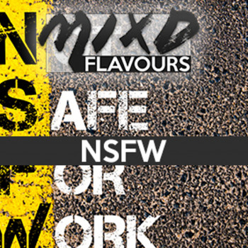 MIXD Flavours Aroma 10ml / NFSW