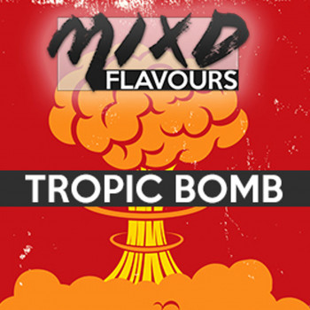 MIXD Flavours Aroma 10ml / Tropic Bomb