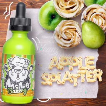 Momo Bakery Apple Splatter 50ml 0mg PLUS e Liquid
