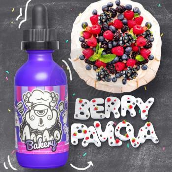 Momo Bakery Berry Pavlova 50ml 0mg PLUS e Liquid