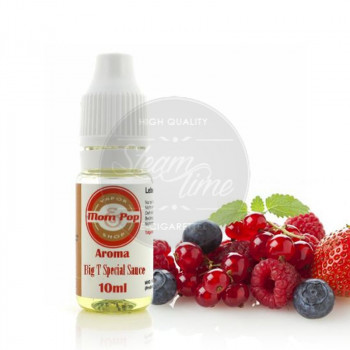 Big T Special Sauce 10ml Aroma by Mom & Pop