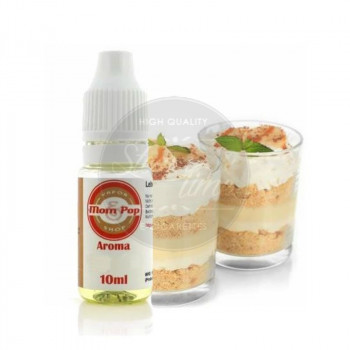Cream Pie 10ml Aroma Mom & Pop
