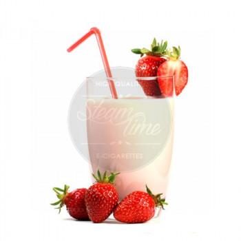 Strawberry Milkshake 10ml Aroma by Mom & Pop