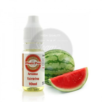 Watermelon 10ml Aroma by Mom & Pop