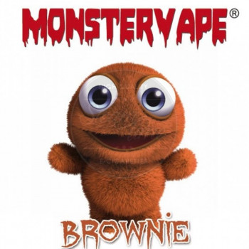MonsterVape Brownie Aroma 10ml