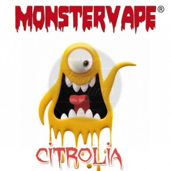 MonsterVape Citrolia Aroma 10ml