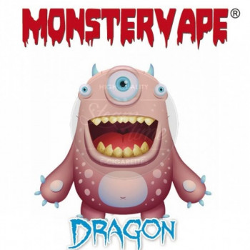 MonsterVape Dragon Aroma 10ml