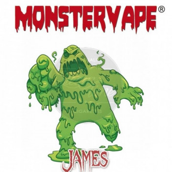 MonsterVape James Aroma 10ml