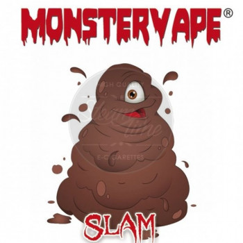 MonsterVape Slam Aroma 10ml