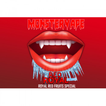 Red Royal 13ml Aroma by MonsterVape