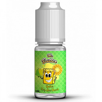 Butter Key Lime Donut (10ml) Aroma by Mr. Butter