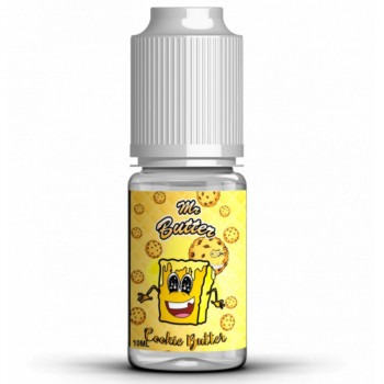 Cookie Butter (10ml) Aroma by Mr. Butter