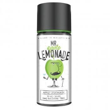 Mr. Apple Lemonade (70ml) Plus e Liquid by Mr. Lemonade