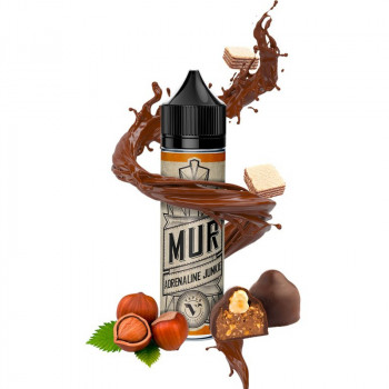 Adrenalin Junkie 20ml Longfill Aroma by Mur