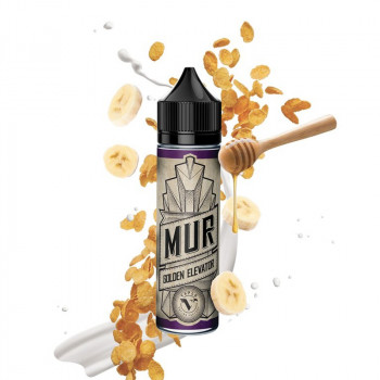 Golden Elevator 20ml Longfill Aroma by Mur